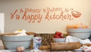 Super sfaturi de urmat in bucatarie